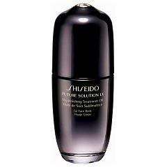 Shiseido Future Solution LX Replenishing Treatment Oil 1/1