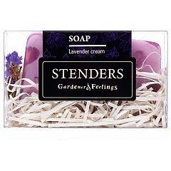 Stenders Gardener of Feelings Lavender Cream Soap 1/1