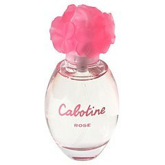 Gres Cabotine Rose tester 1/1