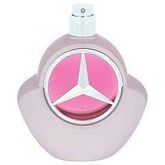 Mercedes-Benz Woman tester 1/1