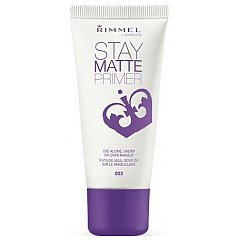 Rimmel Stay Matte Primer 1/1