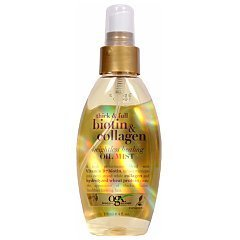 Organix Biotin Collagen Oil Mist 1/1