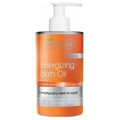 Bielenda Professional Energizing Bath Oil 1/1