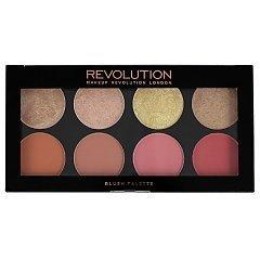 Makeup Revolution Blush Palette 1/1