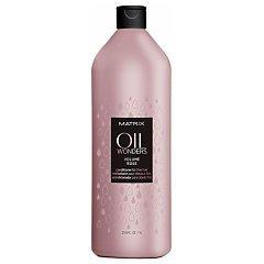 Matrix Oil Wonders Volume Rose Conditioner 1/1