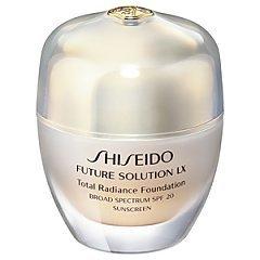 Shiseido Future Solution LX Total Radiance Foundation 1/1
