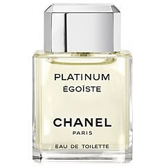 CHANEL Platinum Egoiste 1/1