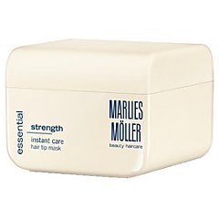 Marlies Moller Essential Instant Care Hair Tip Mask 1/1