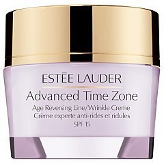 Estee Lauder Advanced Time Zone Age Reversing Line Wrinkle Creme 1/1