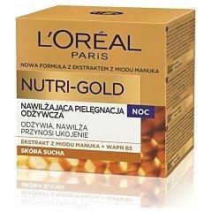 L'oreal Nutri Gold Nigth Cream 1/1