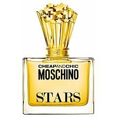 Moschino Cheap and Chic Chic Stars tester 1/1