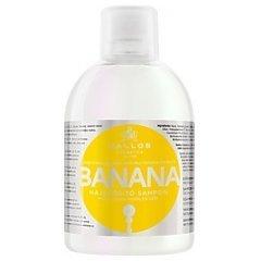 Kallos Banana Fortifying Shampoo 1/1