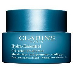 Clarins Hydra-Essentiel Moisturizes and Quenches Cooling Gel 1/1