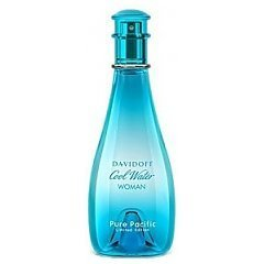 Davidoff Cool Water Pure Pacific for Her 1/1