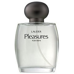 Estee Lauder Pleasures for Men 1/1