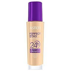 Astor Perfect Stay 24h Foundation + Perfect Skin Primer 1/1