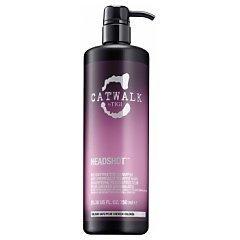 Tigi Catwalk Headshot Reconstructive Intense Shampoo 1/1