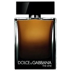 Dolce&Gabbana The One for Men Eau de Parfum 1/1
