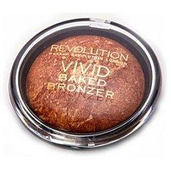 Makeup Revolution Vivid Baked Bronzer 1/1