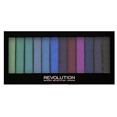 Makeup Revolution Mermaids Vs Unicorns Palette 1/1