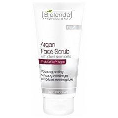 Bielenda Professional Argan Face Scrub With Plant Stem Cells 1/1