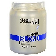 Stapiz Sleek Line Blond Mask 1/1