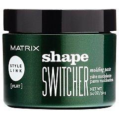 Matrix Style Link Shape Switcher 1/1