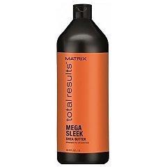 Matrix Total Results Mega Sleek Shea Butter Shampoo 1/1