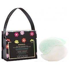 Spongelle Flower Market Mani Pedi Treatment Set 1/1