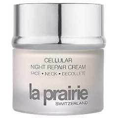 La Prairie Cellular Night Repair Cream Face - Neck - Decollete 1/1