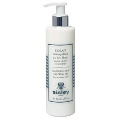 Sisley Lyslait Cleansing Milk with White Lily 1/1