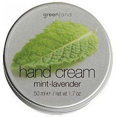 Greenland Mint-Lavender 1/1