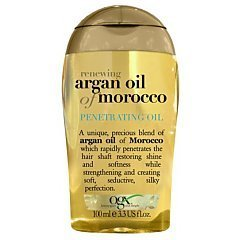 Organix Moroccan Argan Oil Penetrating Oil 1/1