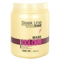 Stapiz Sleek Line Colour Mask 1/1