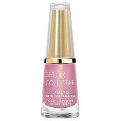 Collistar Nail Laquer Velvet Effect 1/1