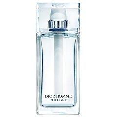 Christian Dior Homme Cologne 2013 tester 1/1