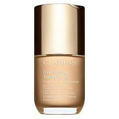 Clarins Everlasting Youth Fluid Illuminating & Firming Foundation 1/1