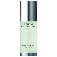 Sensai Cellular Performance Cell-Refining Essence (Wipe-Off) 1/1