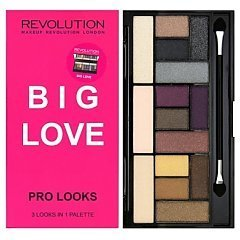 Makeup Revolution Salvation Palette 1/1