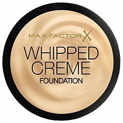 Max Factor Whipped Creme 1/1