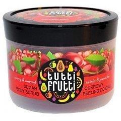 Farmona Tutti Frutti Sugar Body Scrub Wiśnia & Porzeczka 1/1