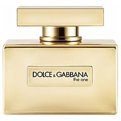 Dolce&Gabbana The One Woman Limited Edition 2013 1/1