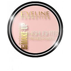 Eveline Art Make-Up Highlighter Pressed Powder 1/1
