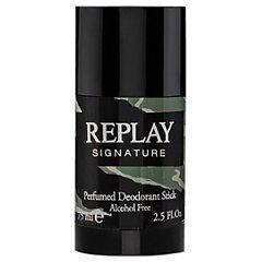 Replay Signature For Men 1/1