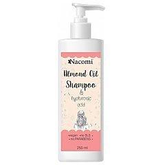 Nacomi Almond Oil Shampoo 1/1