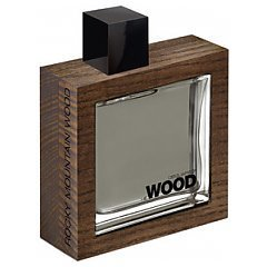 DSquared2 He Wood Rocky Mountain Wood 1/1