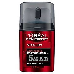 L'oreal Men Expert Vita Lift 5 Action Total Anti-Ageing Hydrating Cream 1/1