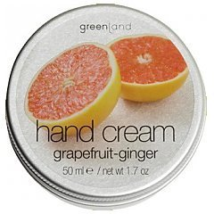 Greenland Grapefruit-Ginger 1/1