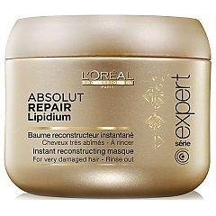 L'Oreal Serie Expert Absolut Repair Cellular/Lipidium Masque 1/1