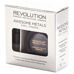 Makeup Revolution Awesome Metals Foil Finish 1/1